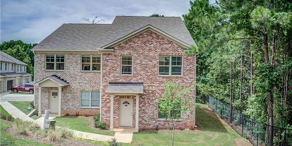 3442 Narrow Creek Court