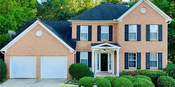 1024 Crooked Creek Court