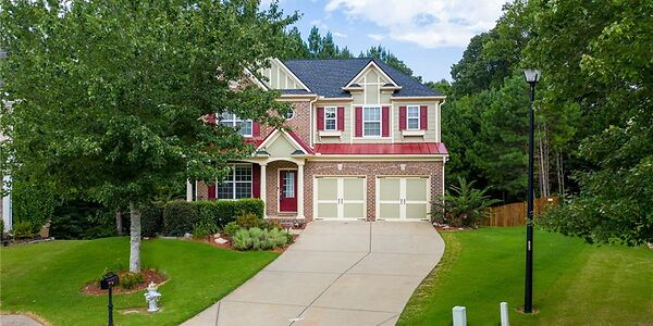 4825 Shiloh Creek Court