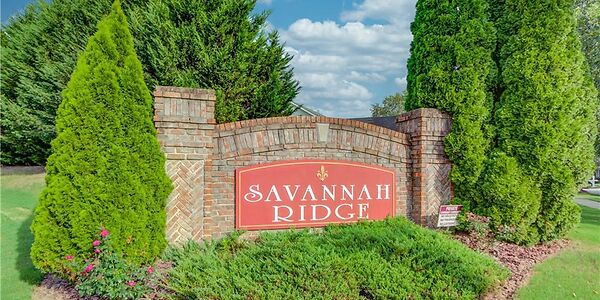4081 Savannah Ridge Trace