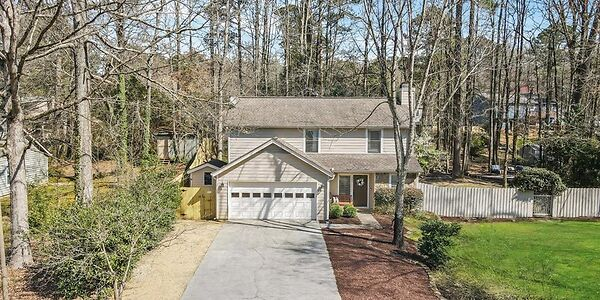 905 Laurel Mill Drive